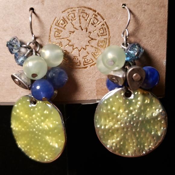 Ruby Rd. Jewelry - 🎀NWT Ruby Rd earrings